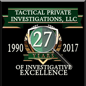 Tactical Private Investigations Louisiana | Surveillance, Investigations